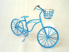 Bali Wholesale Metal Handicrafts Bike